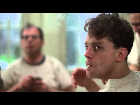 One Flew Over the Cuckoos Nest Synced to A Momentary Lapse of Reason By Pink Floyd
