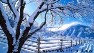 Carol of the Bells Sing We Now of Christmas   Barlowgirl