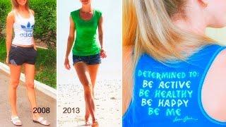 Силовые тренировки, фитнес, йога - мой опыт, мнение, советы