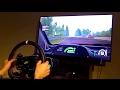 Assetto Corsa on Xbox One + Fanatec CSW V2   Alfa Romeo 155 TI V6   Nordschleife