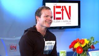 The Elena & Natalia Show | Interview with Ebo Elder - Part 2