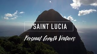 Personal Growth Ventures Part I