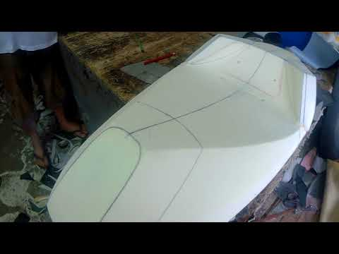 How They Measure Seat Cover By MM Motoseat