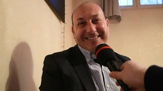 Intervista a Massimo Ferroni D'Andrea