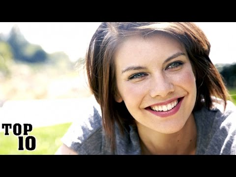 Top 10 Lauren Cohan Facts