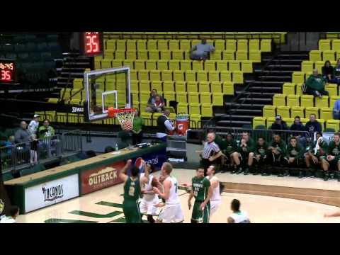 NCAA Basketball: Sacramento State vs Utah Valley University