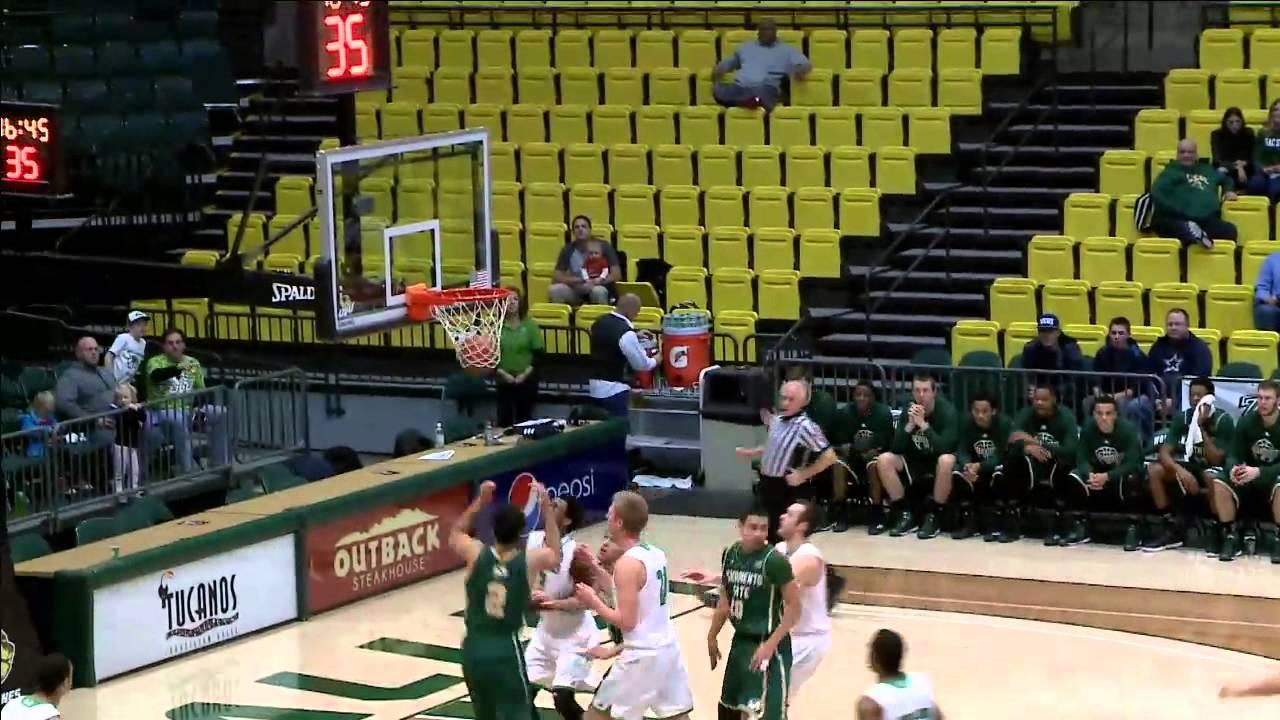 NCAA Basketball: Sacramento State vs Utah Valley ...
