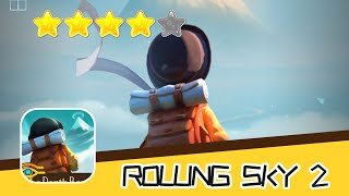 Rolling Sky 2 - Cheetah Technology Corporation Limited - Normal 1 Home Recommend index four stars