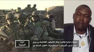 عين الجزيرة- ما دلالات التدخل العسكري الأفريقي في غامبيا؟