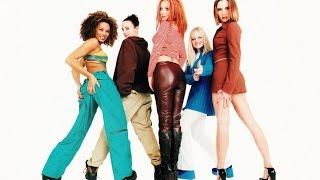Spice Girls - One Of These Girls (Lyrics & Pictures)