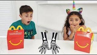 Heidi & Zidane बच्चों के लिए मजेदार कहानियाँ खिलौने