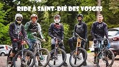 Ride à Saint Dié Des Vosges