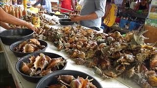 October 2017 7am Pilipog Wet Market 2 cordova Cebu