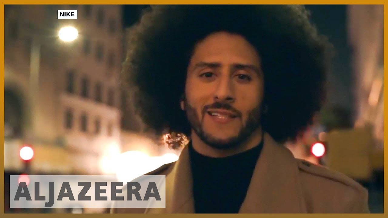 #ImWithKap: How Colin Kaepernick dominated Super Bowl conversations without ...