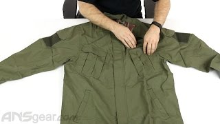 BT 2011 BTU Paintball Shirt - Review