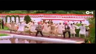 Pyara Bhaiya Mera Dulha Raja   Kya Kehna   Wedding Song   Preity Zinta & Chandrachur   YouTube