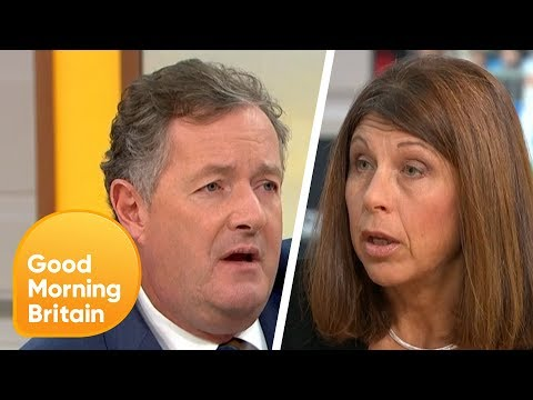 Should Sponsors Drop Cristiano Ronaldo? | Good Morning Britain