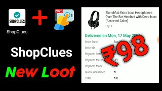 ShopClues New Offer buy product at low price   Rewards App   screenshot 4