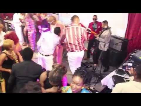 Congolese Acoustic Rumba in Brisbane