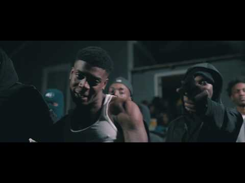 """Sleezz x Masi x FG Famous - """"Pressure"""" (Official Video)"""