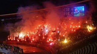 Crvena Zvezda - Partizan Beograd 145. Derbi 02.11.2013