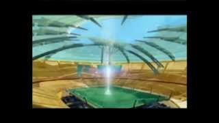 Galactik Football season 4 #TRAILER
