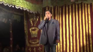 Opera anchoring Mr.Manas(Dipu)