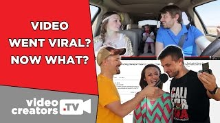 What To Do When your Video Goes Viral [feat. Sam & Nia]