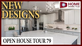 House Tour 79 - New Home Designs at Springfield Pointe in Bloomingdale