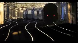 J entends siffler le train cover sono io
