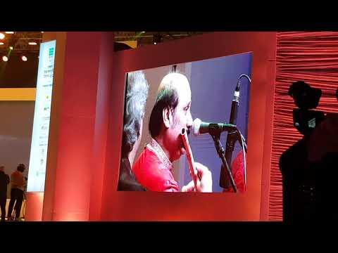 Bangal Classical Music Festive - Bhenge Mor Ghorer Chabi Flute Tone