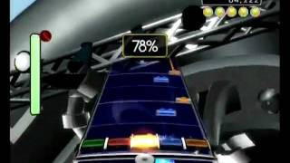 Lego Rock Band - T. Rex - Ride a White Swan (Expert Guitar FC)