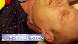 Pest zurück! Kamera-Team wegen dem schwarzen Tod in Quarantäne | Die Spezialisten | SAT.1 TV