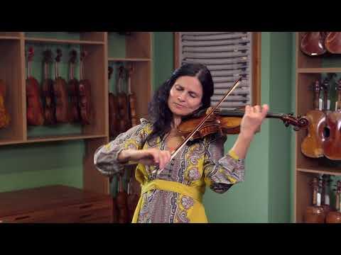 Lot 177 - A Superb Italian Violin by Francesco Goffriller, Venice circa 1720