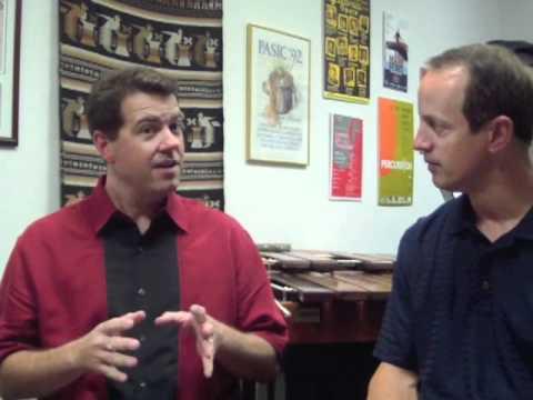 Scott Herring Interview.m4v