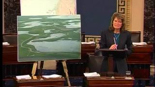 Sen. Lisa Murkowski, R-Alaska, on Izembek National Wildlife Refuge