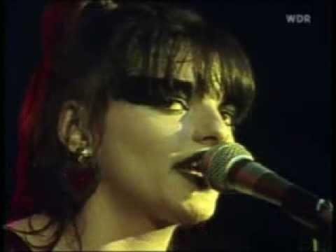 Nina Hagen Band live -  Rockpalast 1978 mp3