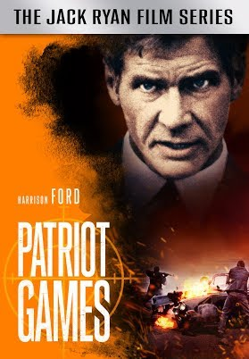 Patriot Games 6 9 Movie Clip Primary Target 1992 Hd Youtube