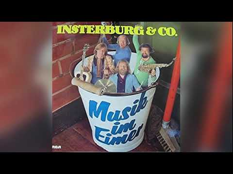 Insterburg & Co - Massagesalon