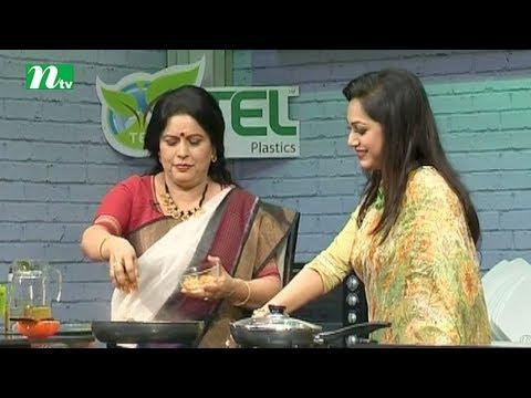 TEL Plastics Rannaghar   Episode 02   Food Programme