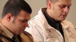 Sunnuntain Jumalanpalvelus, Kylmäkosken vankila