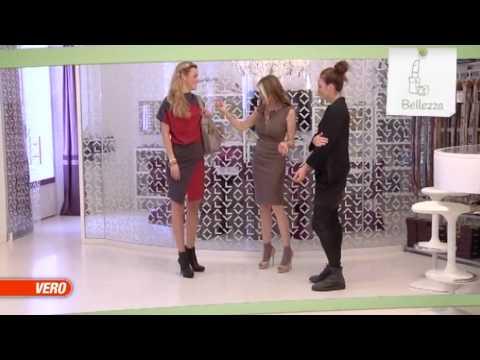 VERO TV, Bellezza - Roberta Boretto - 20/11/2012