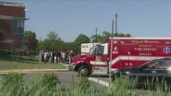 Hampton V.A. Medical Center building evacuated for chemical order