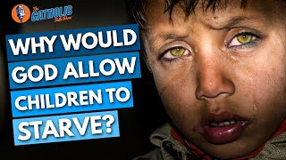 Why Does God Allow Children To Suffer? | The Catholic Talk Show