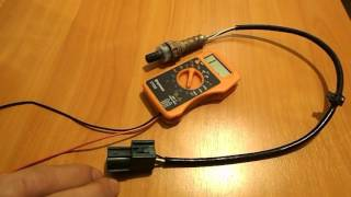 Подогреватель датчика кислорода (лямбда зонд)