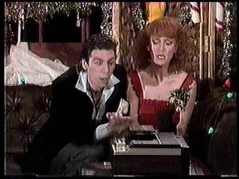 """""""Fridays TV Show"""" (1981) [Show K-02]   """" Dick """"   [03 of 07]"""