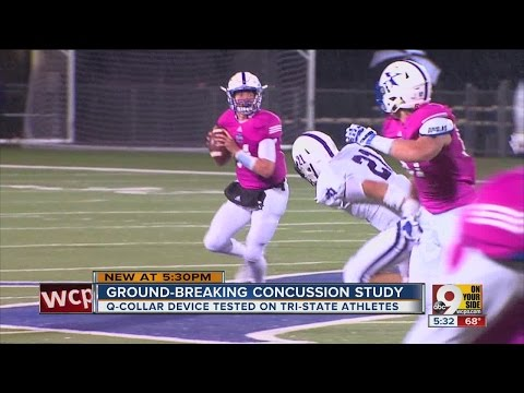 Cincinnati Children's Hospital gets funding for concussion study involving girls' soccer