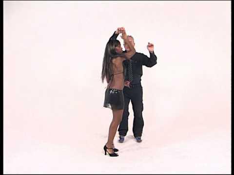 Corso di ballo avanzato di Salsa Cubana - Presa Doble