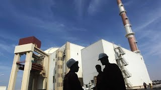 China calls for restraint as Iran surpasses uranium enrichment limit