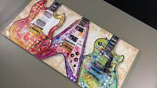 Gibson Guitar Heroes